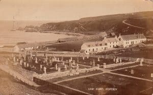 East Point, Portsoy