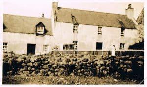 Sail Loft and Cottages pre 1900's