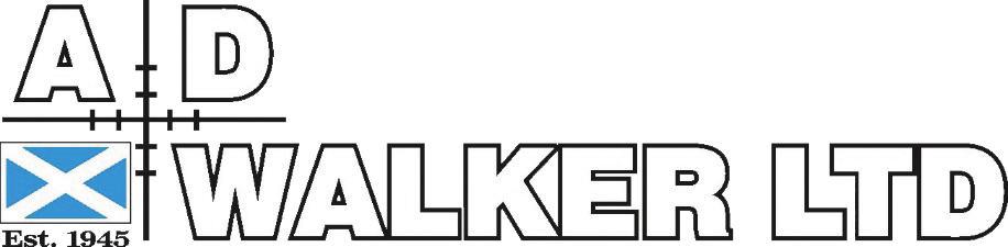 AD Walker
